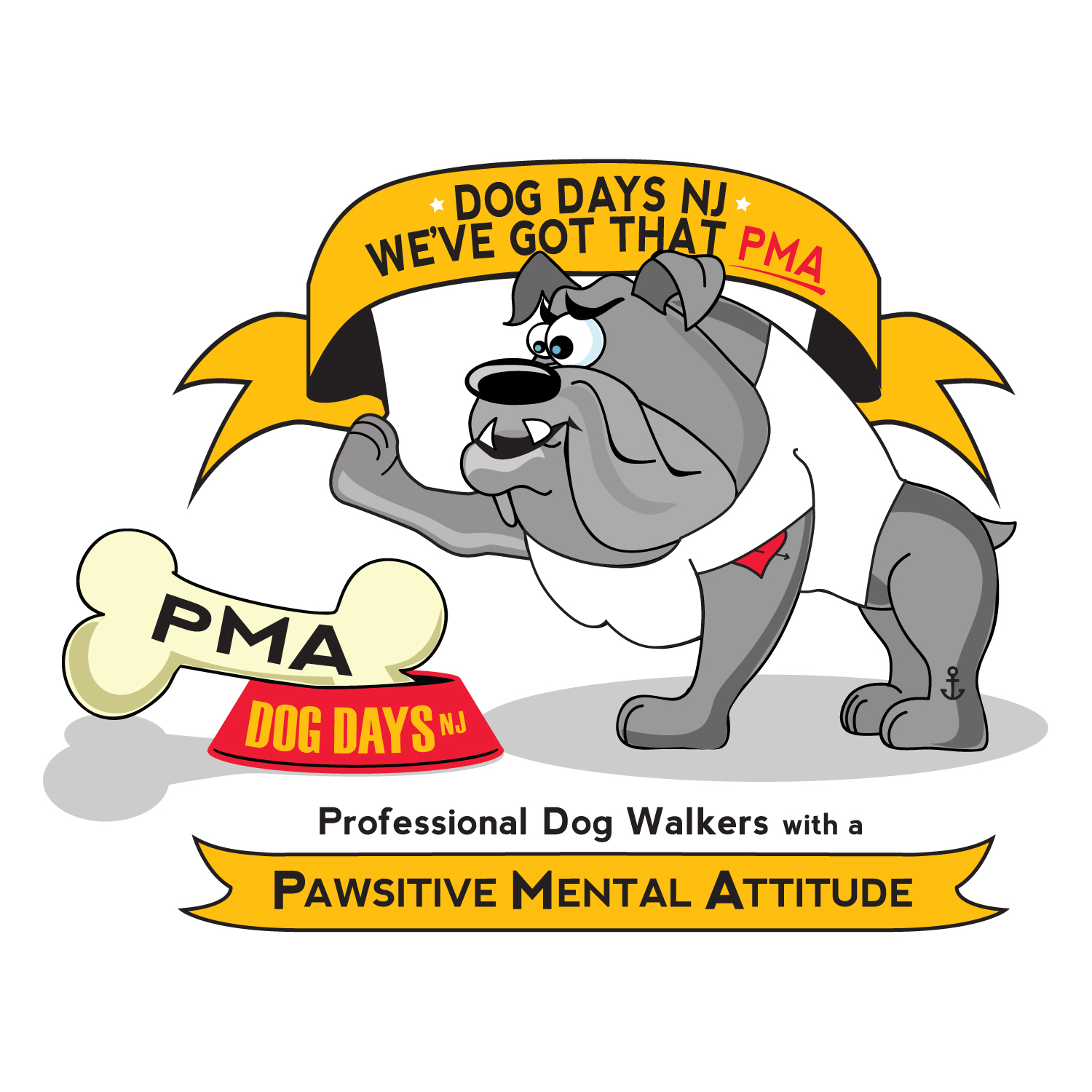 Homepage Slider Archives - Professional Dog Walker in Keyport
